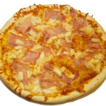 Pizzamonster - Hawaii pizza - Standard pizza - Online rendelés